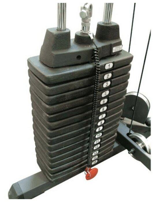 Опция для тренажера стек Body Solid SP200