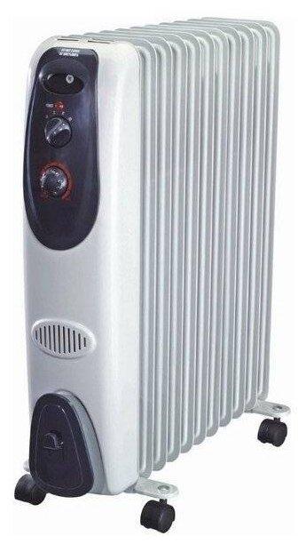 Масляный радиатор General Climate NY18LA фото 1