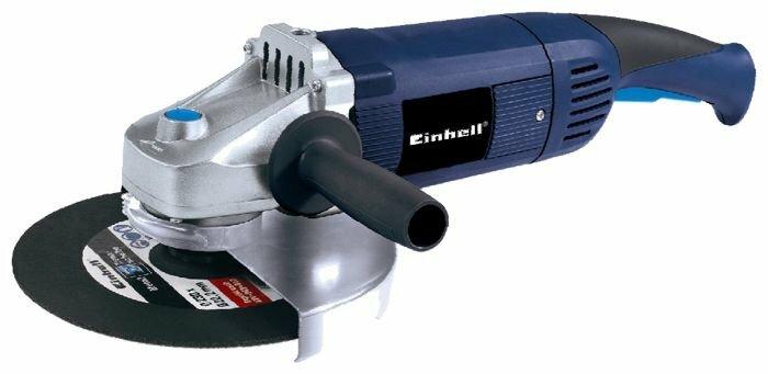 УШМ Einhell BT-AG 2350, 2350 Вт, 230 мм