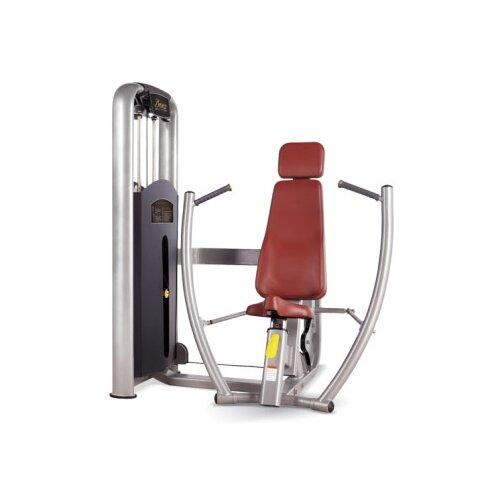 Тренажер со встроенными весами Bronze Gym MV-001 коричневый/серый голень машина bronze gym mv 017 c