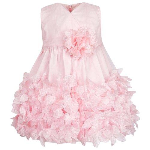 Платье Aletta размер 62, розовый