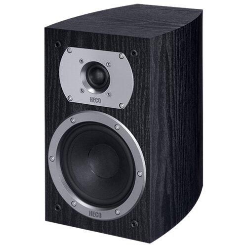 Полочная акустическая система HECO Victa Prime 202 black