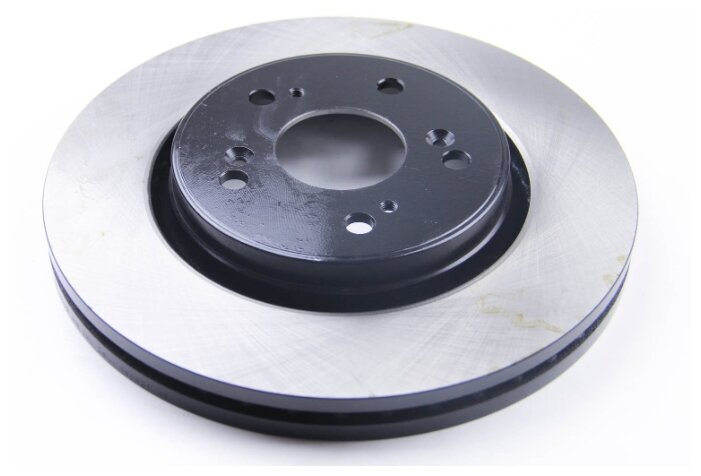 Тормозной диск передний NIPPARTS N3304050 293x28 для Honda CR-V