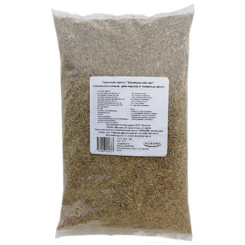 Смесь семян Агрони Шервудский лес 0.85 кг similac комфорт 1 смесь с 0 месяцев 375 г