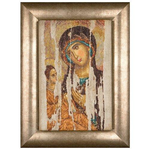 Купить Thea Gouverneur наборы для вышивания 475А Божия Матерь 22 х 34 см, Наборы для вышивания