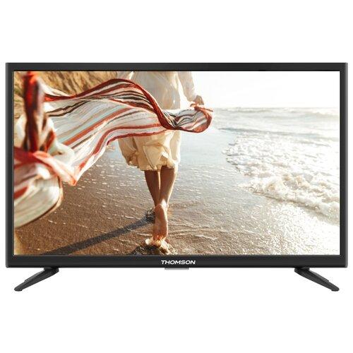 Фото - Телевизор Thomson T22FTE1280 21.5 (2019) черный телевизор thomson 22 t22fte1020