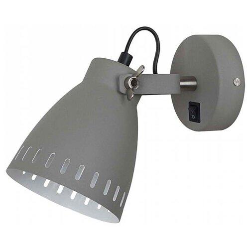 Бра Odeon light Mestre 3332/1W, с выключателем, 60 Вт бра odeon light mela 2690 1w