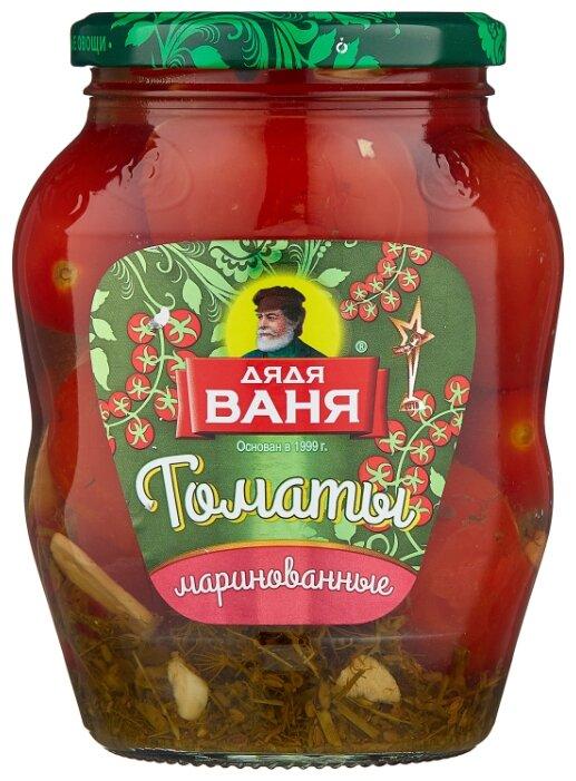 """Томаты маринованные """"Дядя Ваня"""""""