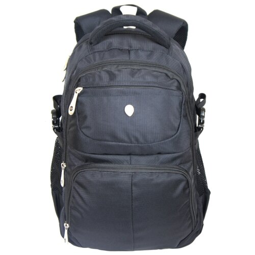 ufo people рюкзак школьный цвет черный 7227 Рюкзак Ufo People 6791 19 черный