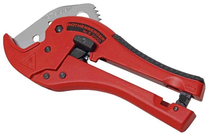 Ножничный труборез Rothenberger ROCUT 42 ТС (52000) 42