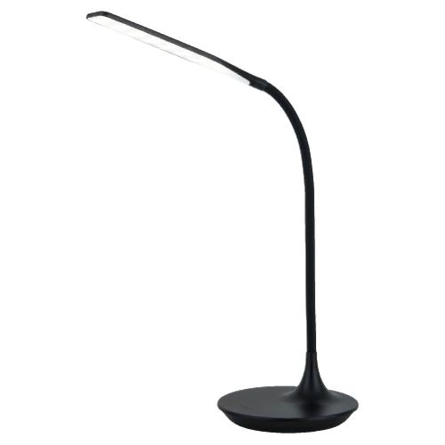 Настольная лампа светодиодная Eurosvet Urban 80422/1 черный, 5 Вт