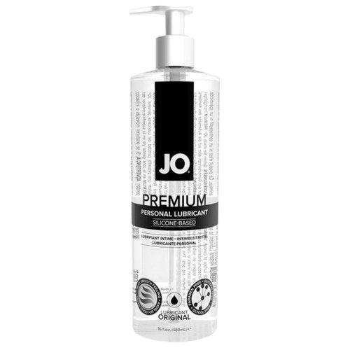 Гель-смазка JO Premium Classic Lubricant 480 мл флакон