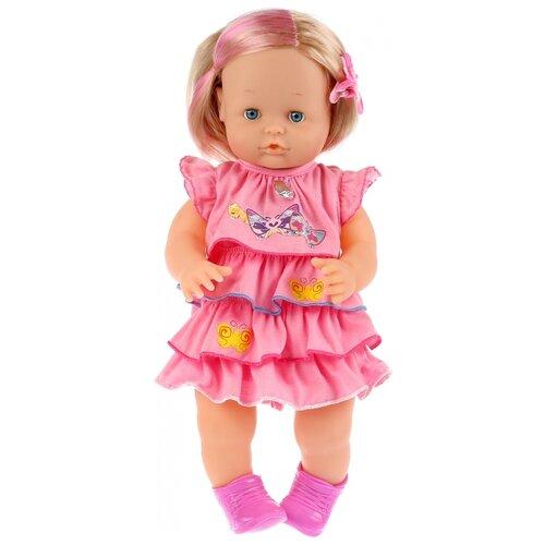 Купить Кукла Карапуз Ева, 40 см, B1183100-RU, Куклы и пупсы