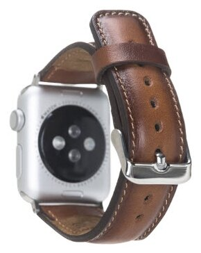 Bouletta Кожаный ремешок для Apple Watch 42/44 мм (RST2EF)