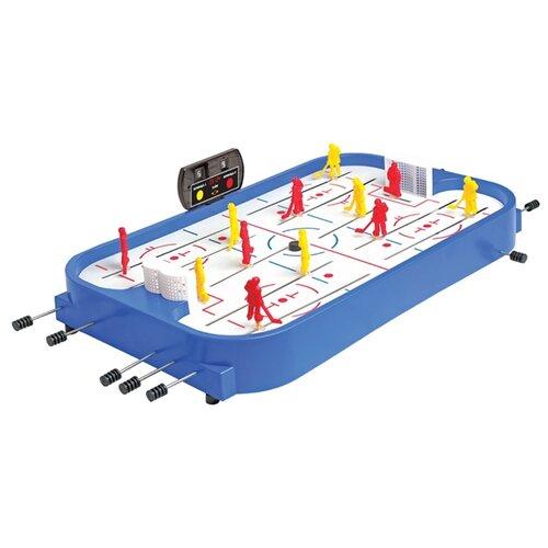 Купить ТехноК Хоккей T0014, Настольный футбол, хоккей, бильярд