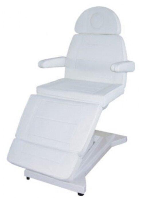 Кресло косметологическое MED-MOS ММКК-3 (КО-173Д) 183 х 61 х 80 см