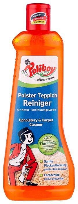 Poliboy Средство для обивки и ковров Upholstery
