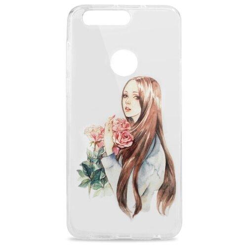 Купить Чехол Pastila Summer mood для Huawei Honor 8 Present
