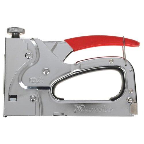 Скобогвоздезабивной пистолет matrix 40901