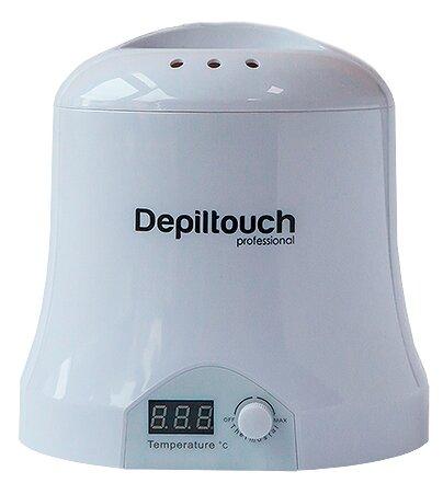 Воскоплав комбинированный Depiltouch DV.30