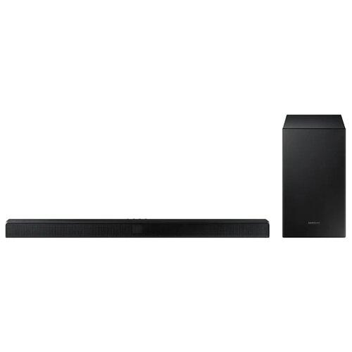 Купить Саундбар Samsung HW-T530 black