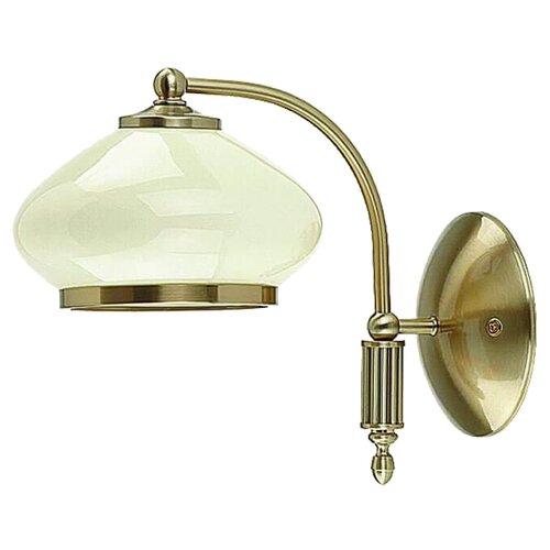 Настенный светильник Alfa Astoria 2321, 60 Вт недорого