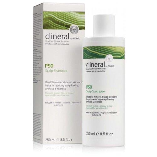 Купить Clineral шампунь PSO Scalp для кожи головы, 250 мл