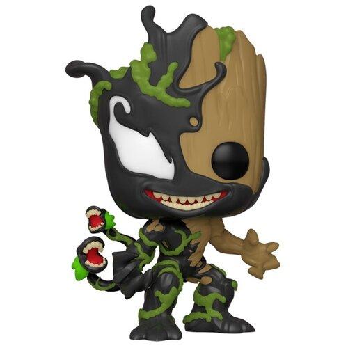 Фигурка Funko POP! Marvel Venom: Веномизированный Грут 46457 фигурка funko pop marvel venom веномизированный грут 46866