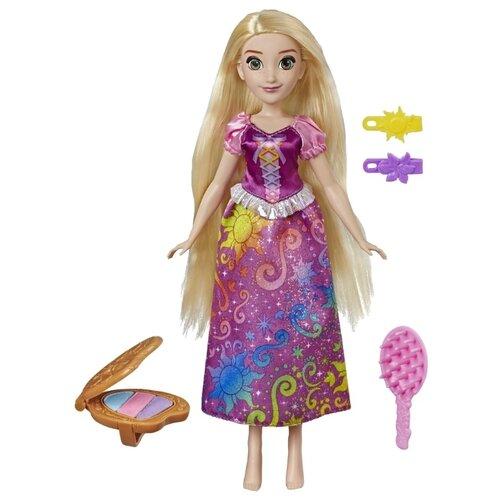 Кукла Hasbro Disney Princess Рапунцель с радужными волосами, E4646