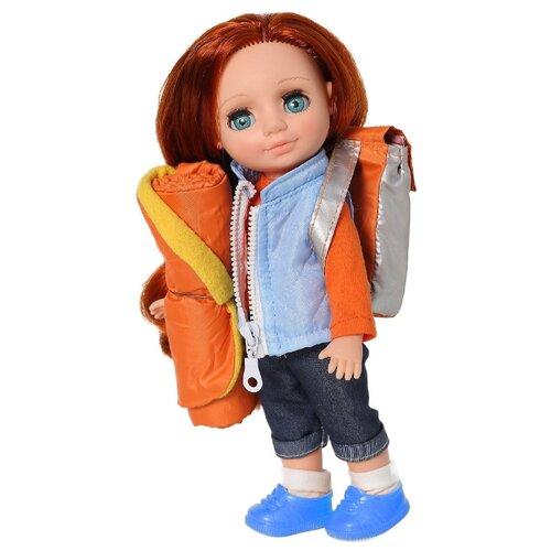 Кукла Весна Ася Приключения в горах, 26 см, В3559 кукла талисман kimmidoll нацуми приключения tgkfs106