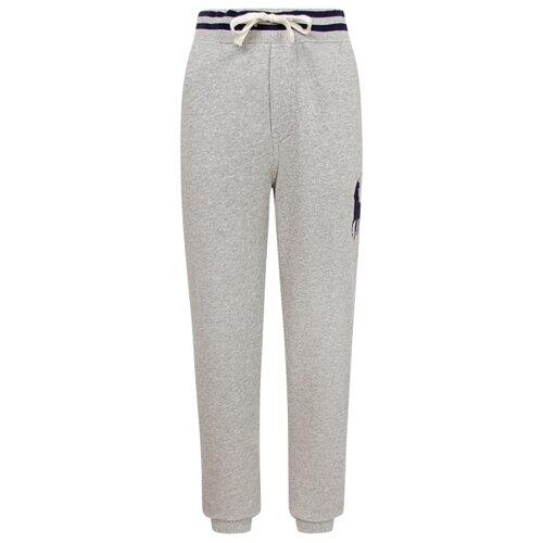 Брюки Ralph Lauren размер 92, серый, Брюки и шорты  - купить со скидкой