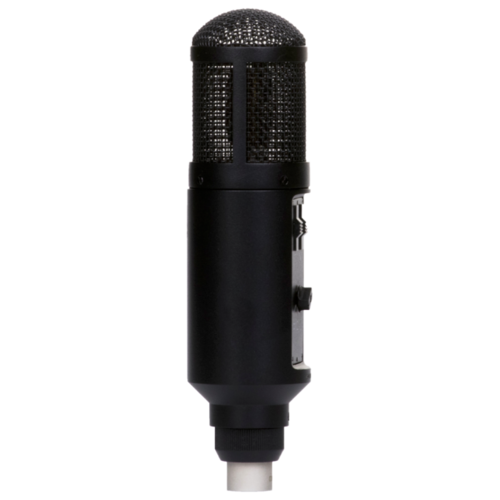 Микрофон Октава МК-220 черный
