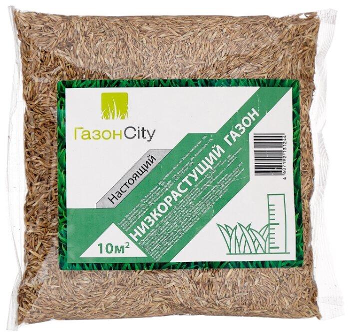 ГазонCity Настоящий Низкорастущий газон, 0,3 кг