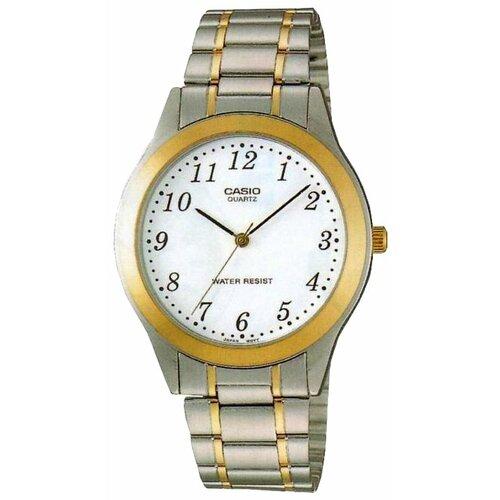 Наручные часы CASIO MTP-1128G-7B casio mtp 1302pl 7b