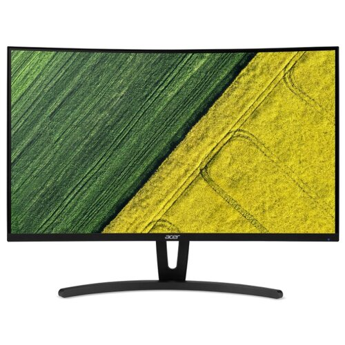Монитор Acer ED273URPbidpx 27, черный монитор acer xv270bmiprx 27 черный