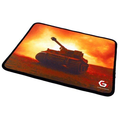 Коврик Gembird MP-GAME33 танк