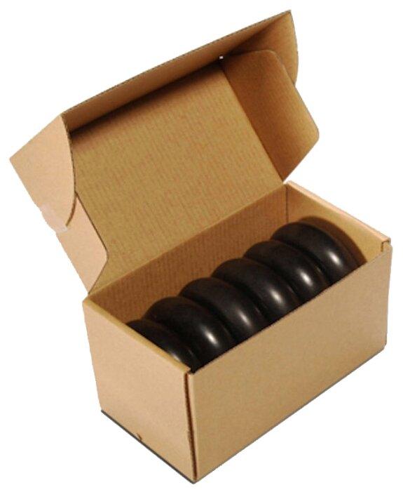 Массажные камни MED-MOS СПА-20 6 шт.