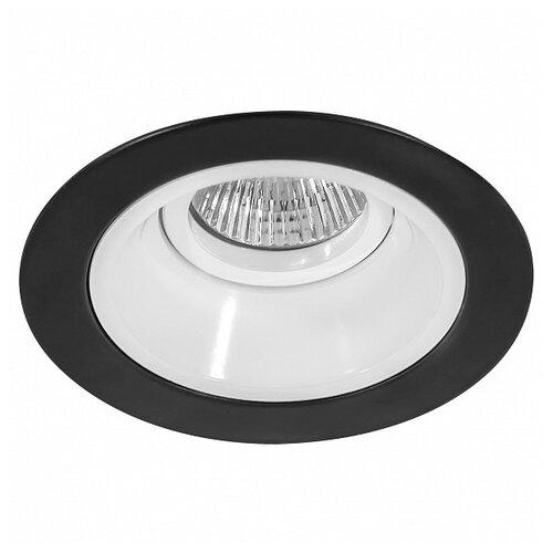 Встраиваемый светильник Lightstar Domino D61706 встраиваемый светильник lightstar i61609