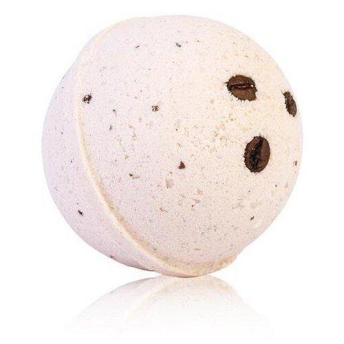 ChocoLatte Бурлящий шар для ванн Кофейный десерт, 280 г