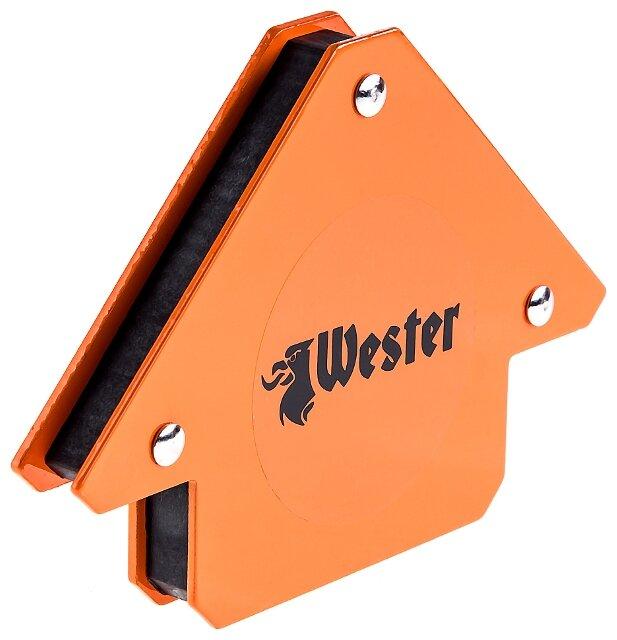 Магнитный угольник Wester WMC25