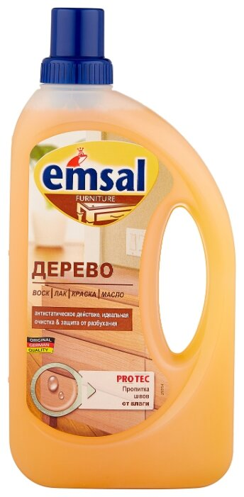 Emsal Средство для чистки деревянных поверхностей