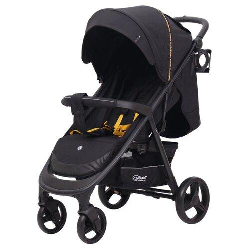 Прогулочная коляска RANT Caspia moon grey прогулочная коляска quinny zapp flex plus luxe sport grey