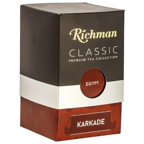 Чайный напиток Richman Karkade , 100 г фото