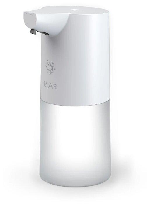 Дозатор для жидкого мыла ELARI SSD-01
