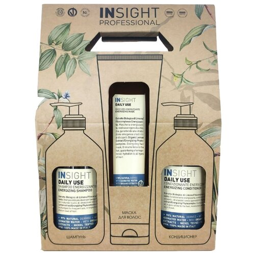 Набор Insight Daily use insight guides japan
