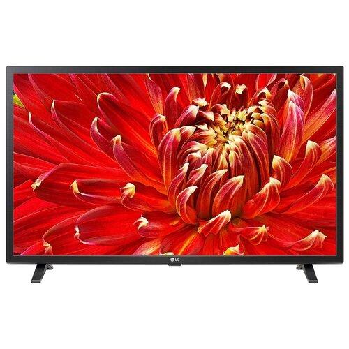 Телевизор LG 32LM6350 32 (2019) черный телевизор lg 32 32lt340c черный