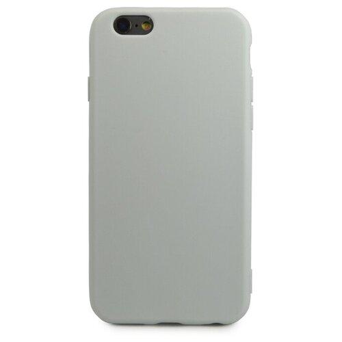 Купить Чехол Pastila TPU Matte для Apple iPhone 6/iPhone 6S белый