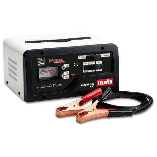 цена на Пуско-зарядное устройство Telwin Alaska 150 Start белый/черный