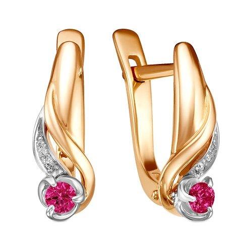 Diamond Union Серьги 5-3097-103-2K-Rub