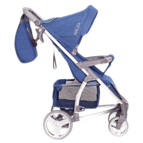 Прогулочная коляска XO KID Halex navy comeback kid